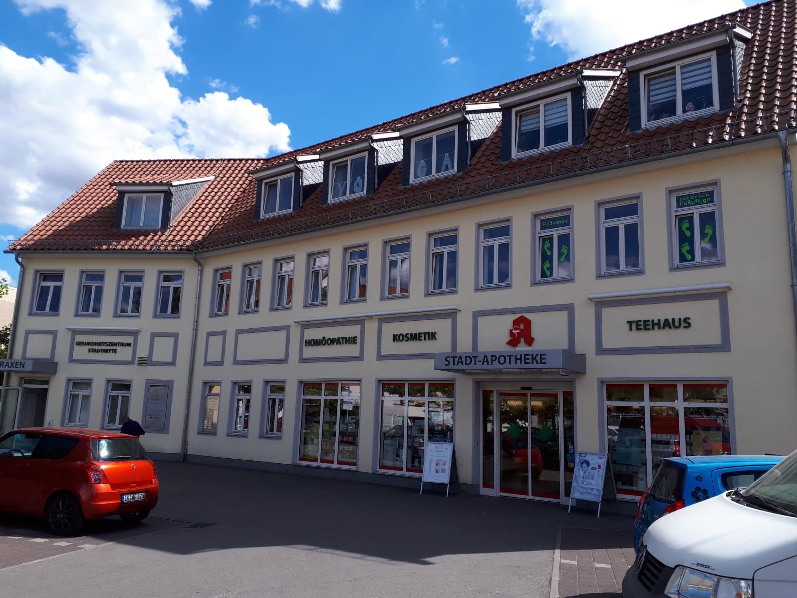 Gesundheitszentrum Mitte